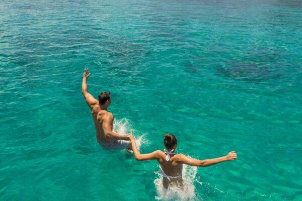Excursion - Reef Safari (cover)