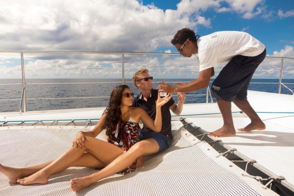 Masons Travel DMC Seychelles_Catamaran Charter