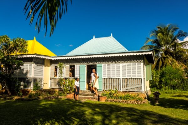 Masons Travel DMC Seychelles_Creole Architecture