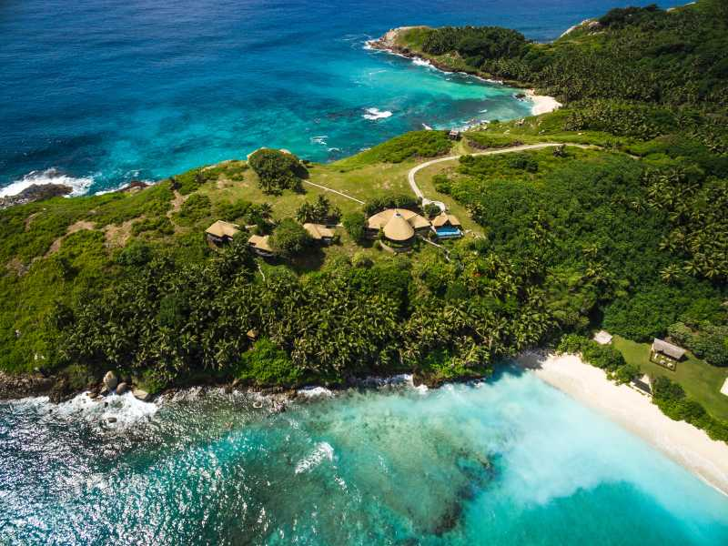 © Fregate Island Private_Banyan Hill Estate_Aerial_3 (1)