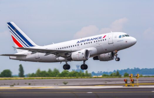 AirFrance A318-1 (5)